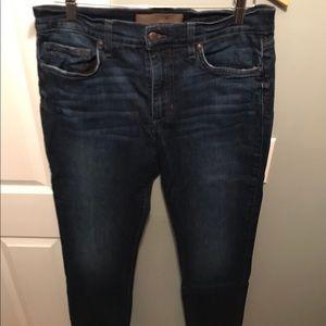 Joe's Jeans Size 31 - Dark Blue